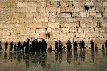 Israel Clásico – Todo Incluido | 16-25 NOV 2020